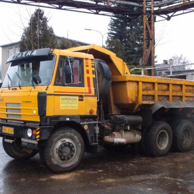 T 815- dempr