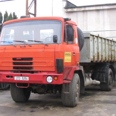 T.815 kontejner
